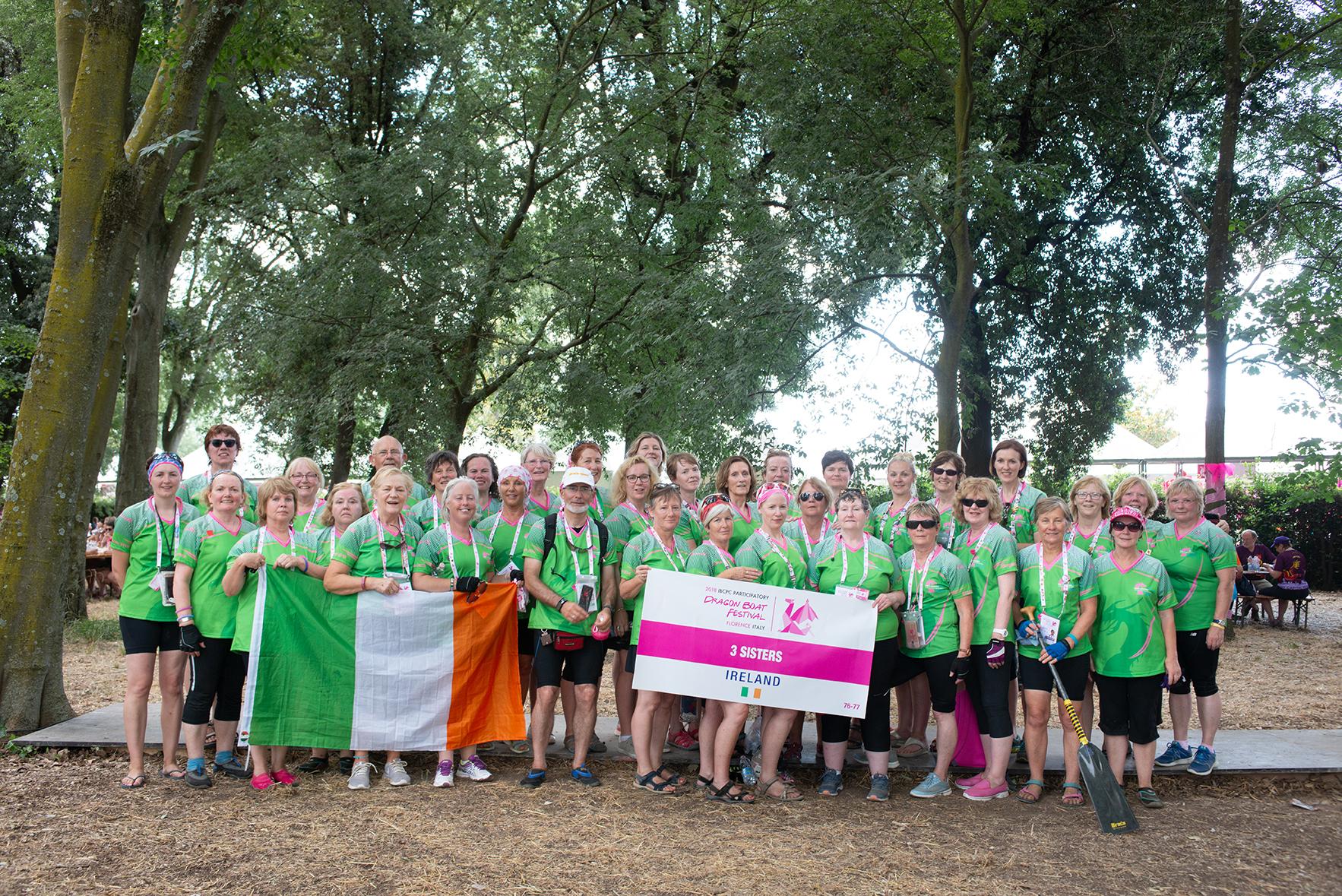3 Sister - Ireland