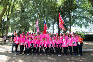 HSIN HUAI DRAGON BOAT TEAM